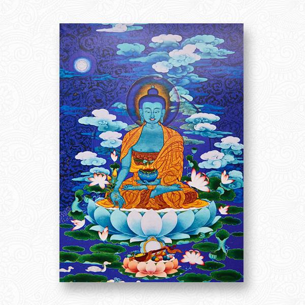 szines-buddha