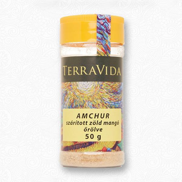 amchur